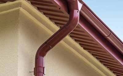 THE IMPORTANCE OF HOME RAIN GUTTERS