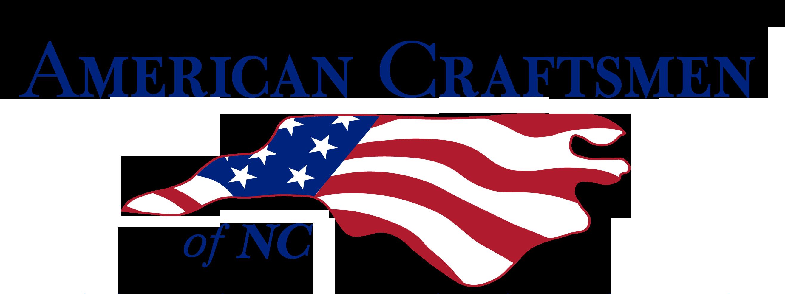 AMERICAN CRAFTSMEN OF N.C.
